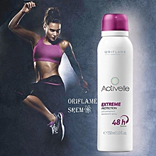 Activelle spray