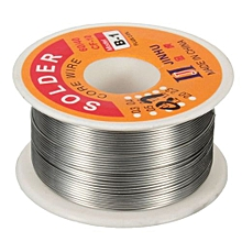 Soldering Wire Tin Lead 60/40 2% Flux Welding Iron 0.7mm