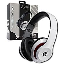 VF-401 - Headphones Falcon Series-White