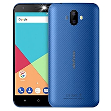 S7 1GB+8GB Dual Back Cameras 5.0 Inch Android 7.0 MTK6580A Quad Core 32-bit 1.3GHz Dual SIM  3G Smartphone(Blue)