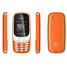 B700 - 32MB+ 32MB Memory - Radio  - Battery 1000mAh - Dual SIM - Orange