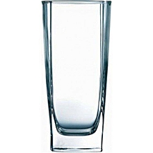 Sterling Old Fashioned Long Glass 33cl (Pack of 6).