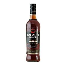 Black Rum - 1 Litre