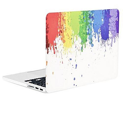 Buy Generic Color Splash MacBook Air 13 inch Hard Case Cover @ Best ...