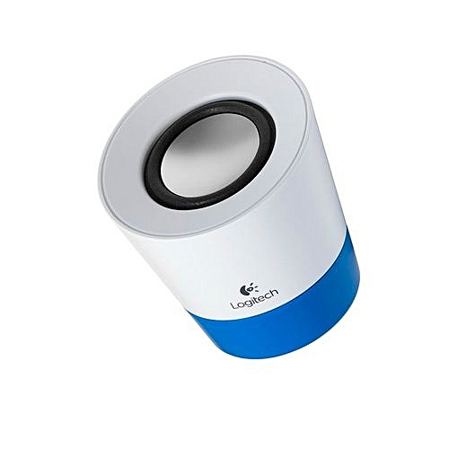 4c461856a18 Logitech Z50 Multimedia Speaker -Oceanic Blue @ Best Price Online ...