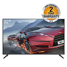 Haier UKA 32'' - HD - Digital TV - Black