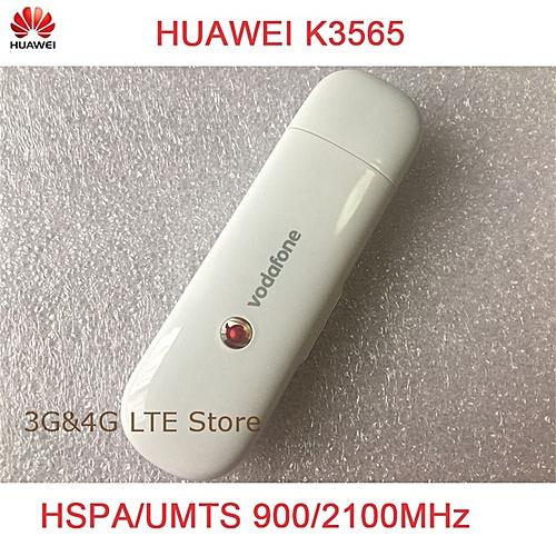 20pcs/lot Vodafone Huawei K3565 Mobile Connect HSDPA USB 3G Internet Dongle