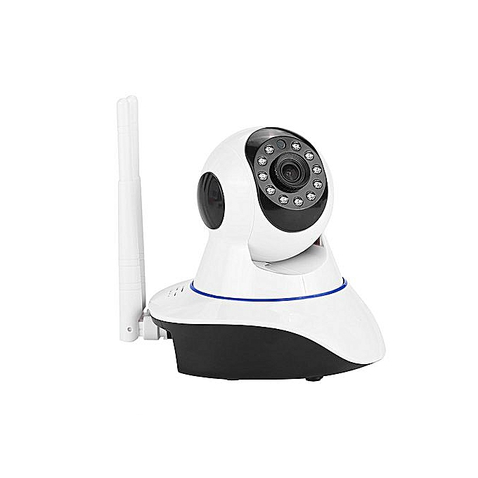 WIFI IP Camera Surveillance Camera Premium V380 Support TF Card Cloud  Storage Phone Remote Webcam DVR Camcorder