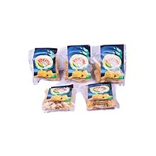 Bundle Pack - 5 x 50gms - Salted Potato Crisps
