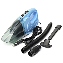 120W Mini Portable Car Auto Wet Dry Rechargeable Handheld Vacuum Cleaner DC12V