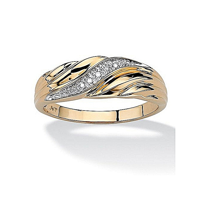 Womens Wedding Rings.Fashion New Creative Exquisite Twisted Diamond Men S And Women S Wedding Rings Fashionable Luxury 925 Silver Couple S Rings 18k Gold Engagement Ring