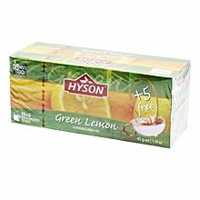 Green Tea Lemon 45g