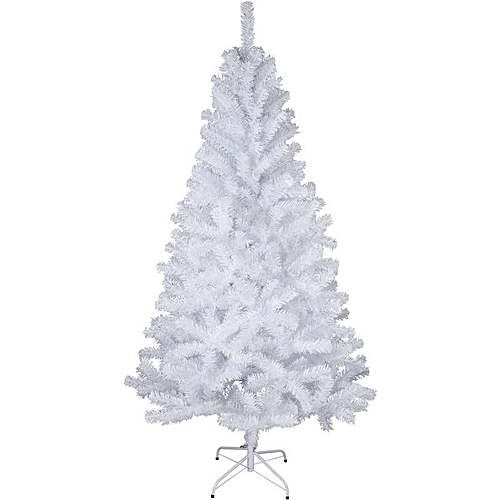 6ft Christmas Tree With Lights Other Arssoted Decor