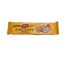 Cream Mango Flavoured Biscuits - 84g