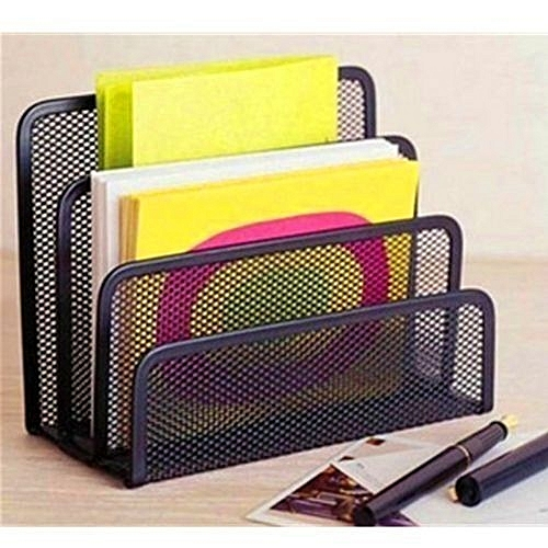 Tremendous Mesh Letter Sorter Black Mail Document Tray Desk Office File Organiser Business Download Free Architecture Designs Intelgarnamadebymaigaardcom