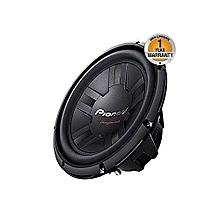 TS-300S4 - Sub-Woofer Speakers - 30 cm - Black