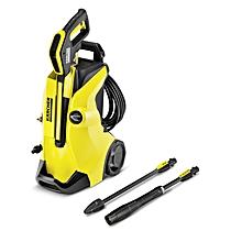 K 4 FULL CONTROL PRESSURE WASHER - Yellow