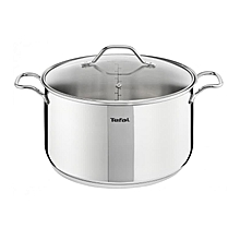 Tefal Intuition S/Steel Stewpot 26cm