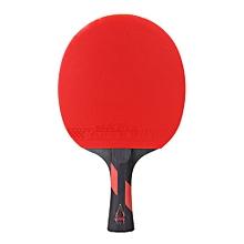 REIZ 5 Stars Table Tennis Racket Ping Pong Paddle Match Training Racket