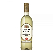 White Wine - 750 ml