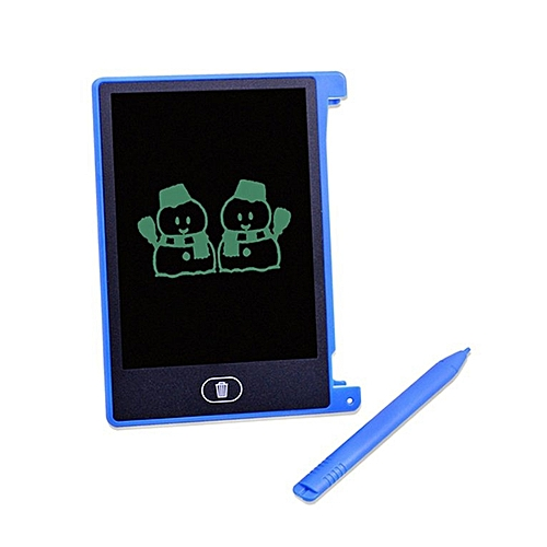 Generic Portable Electric Lcd Screen Writing Pad Digital Children