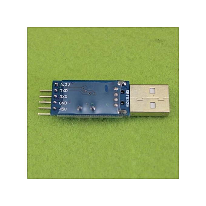 Buy allwin usb to rs ttl auto converter module