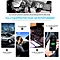 Wireless Car Radio Stereo Media Player 4 Loud Speaker BT