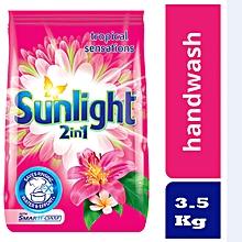 Powdered Detergent Eden Pink - 3.5 Kg