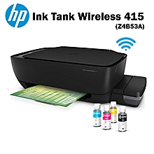 Ink Tank wireless 415
