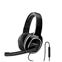Edifier K815 HiFi Noise Canceling Gaming Headset with Boom Microphone  SEEDPGAN