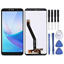 LCD Screen and Digitizer Fullembly for Huawei Honor 7A(Black)