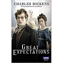 GREAT EXPECTATIONS - CHARLES DICKENS - (BBC BOOKS)