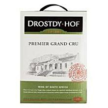 White Dry Cask Wine - 5L