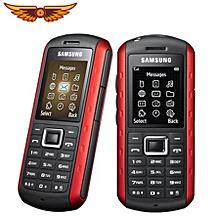 Samsung B2100 Cellphone - Red