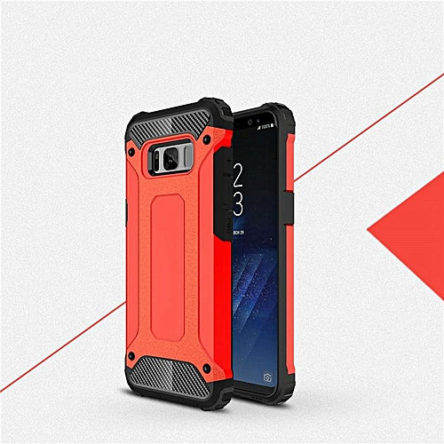 galaxy s8 cases red