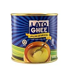 Pure Ghee (Clarified Butterfat), 500g