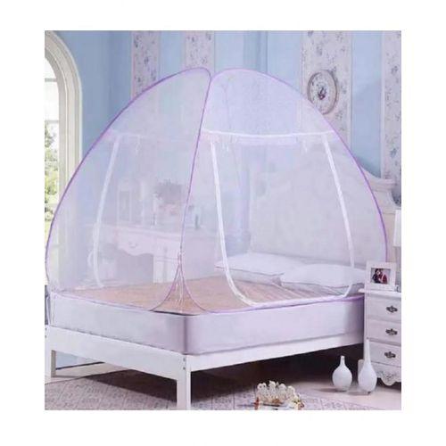 Tent Mosquito Net 6 by 6- Purple  sc 1 st  Jumia Kenya & Tent Mosquito Net 6 by 6- Purple - Jumia Kenya