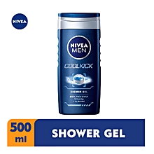 48 - Hour Cool Kick Men's Shower Gel - 500ml