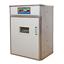 264  eggs incubator machine