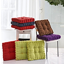 MultiColor Square Tatami Mats Corduroy Pads Chair Sofa Pillow Floor Seat Cushion