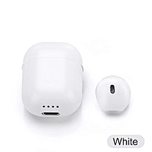 Invisible Hands-free Noise Cancelling Bluetooth Headset