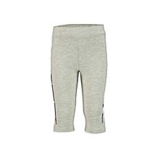 Grey Fashionable Leggings