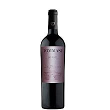 Le Prunee Merlot Venezie Red Wine - 750ml
