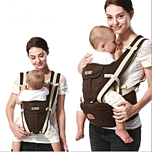 Children Baby Strap Breathable two shoulder waist Stool Adjustable Multifunction Horizontally Carrying Hip Seat Strap Sit