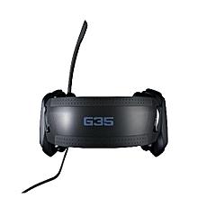 Surround Sound Gaming Headset G35