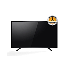 "40S1750 - 40"" Digital LED TV - Full HD - USB Movies - PC Input - 2 HDMI - 2.0 USB - Black"