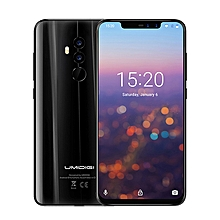 UMIDIGI Z2 Upgarde Edition 6.2 Inch 6GB RAM 64GB ROM Helio P23 2.0GHz Octa Core 4G Smartphone EU