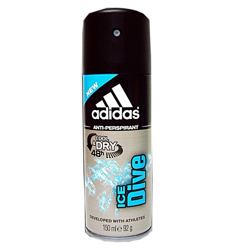 Ice Dive 48-hour Cool & Dry Anti-Perspirant Spray