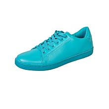 Casual Active Shoes - Turquoise