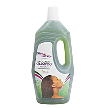 Hair Shampoo Avocado 1l